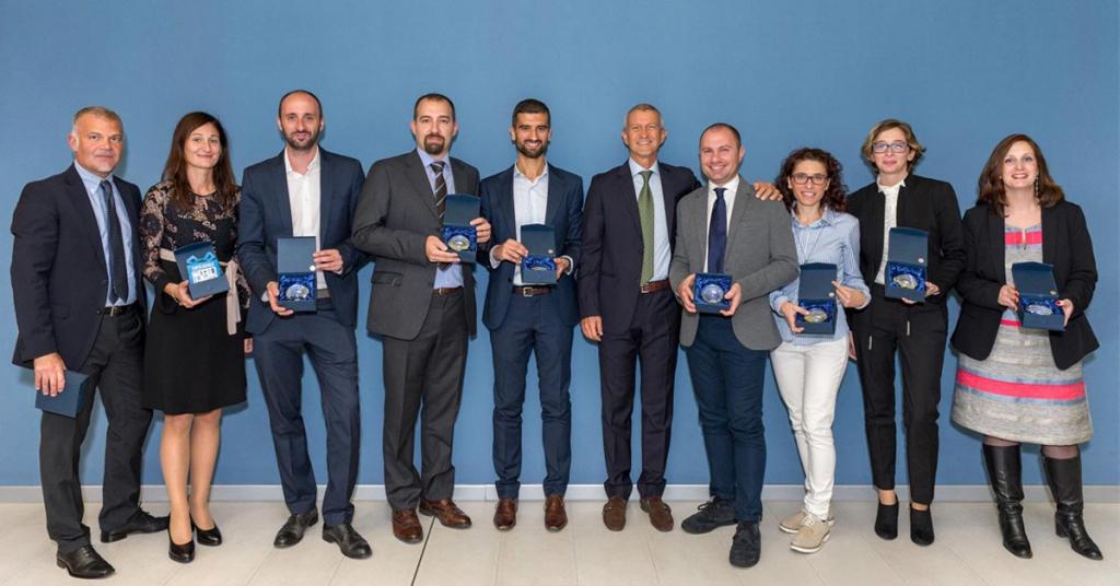 Premio Project Work Decathlon Italia 2017