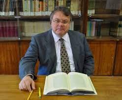 Alessandro Gandolfo - ViceDirettore del Master